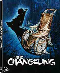 The Changeling Blu-ray
