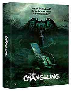 The Changeling: Limited Edition Blu-ray