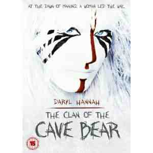 The Clan Cave Bear DVD