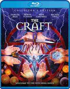 The Craft Blu-ray