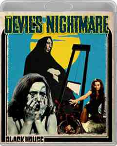 The Devil's Nightmare Blu-ray