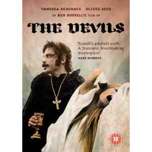 The Devils Special Edition DVD