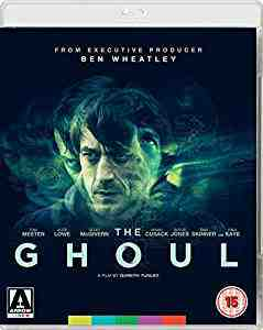 The Ghoul Blu-ray