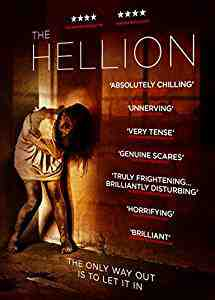 The Hellion DVD