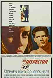 The Inspector Blu-ray