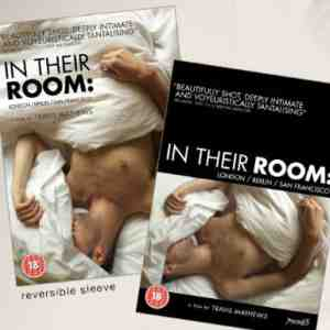 Their Room London Berlin Francisco