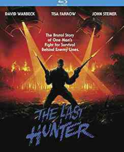 The Last Hunter Blu-ray