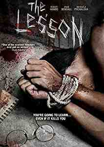 The Lesson DVD