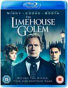 The Limehouse Golem Blu-ray