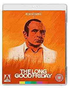 The Long Good Friday Blu-ray