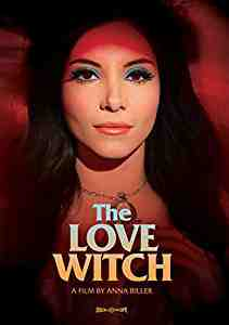 The Love Witch DVD