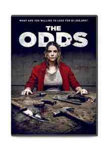 The Odds DVD