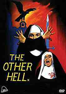 The Other Hell DVD
