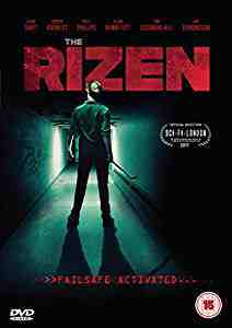 The Rizen DVD