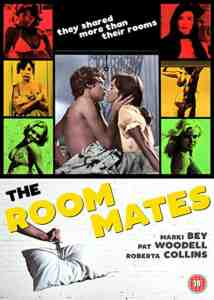 The Roommates DVD