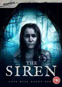 The Siren DVD