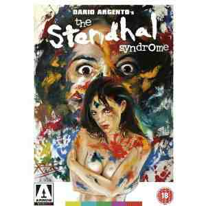 The Stendhal Syndrome DVD