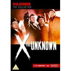 The Unknown DVD Dean Jagger