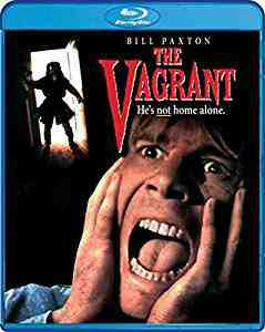 The Vagrant Blu-ray
