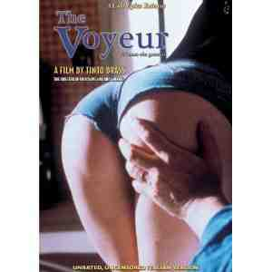 The Voyeur Directors Cut Franco Branciaroli