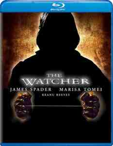 The Watcher Blu-ray