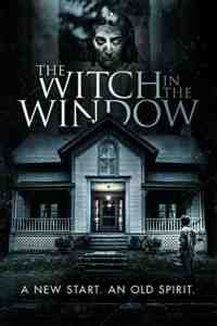 The Witch in the Window DVD