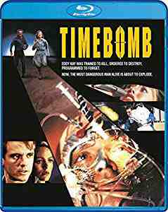 Timebomb Blu-ray
