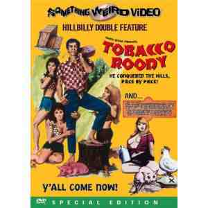 Tobacco Roody Southern Comforts Region