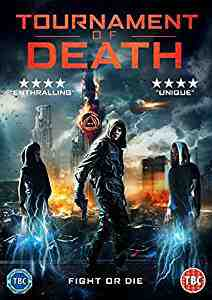 Tournament of Death DVD