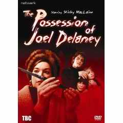 The Possession of Joel Delaney DVD