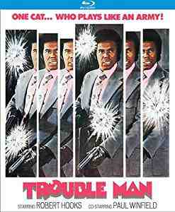 Trouble Man Robert Hooks