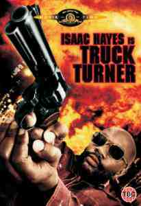 Truck Turner DVD Isaac Hayes