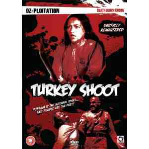 Turkey Shoot K Escape 2000
