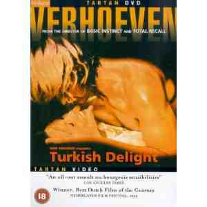 Turkish Delight DVD