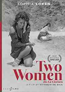 Two Women aka Ciociara Blu ray