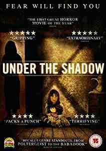Under The Shadows DVD