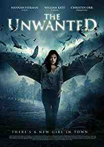 Unwanted DVD Hannah Fierman