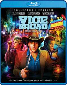 Vice Squad Blu-ray