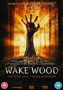 Wake Wood DVD Timothy Spall