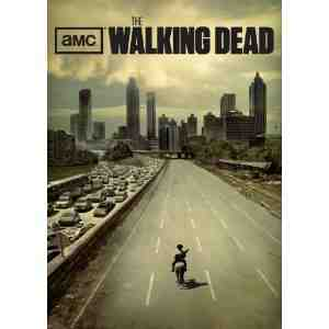 Walking Dead Season Region NTSC