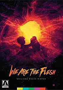 We Are The Flesh DVD
