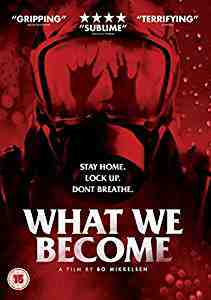 What We Become DVD