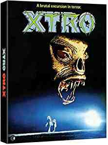 Xtro: Limited Edition Blu-ray