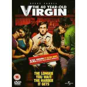 Year Old Virgin XXL Version