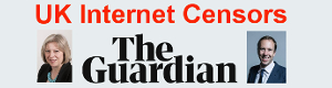 UK Internet Censors Logo