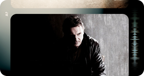 Cutting Edge banner for Taken 2