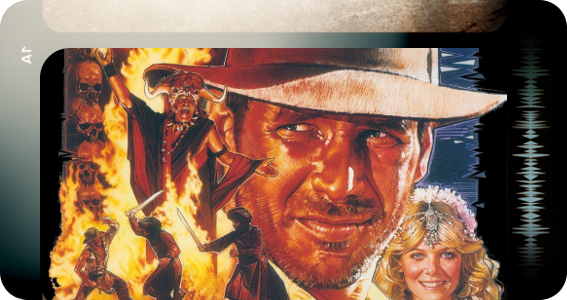 Cutting Edge: Temple of Doom