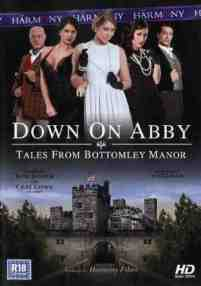 down on abby r18