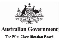 australian film classification board logo