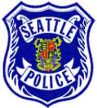seattle police shield logo